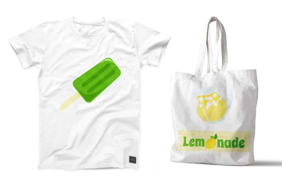 Lemonade Clipart Sample 5