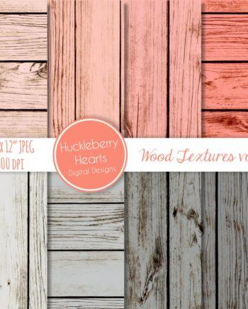 Wood Textures vol 4