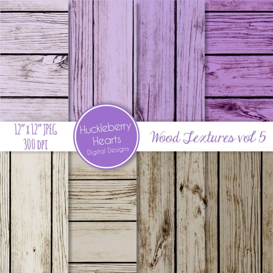 Wood Textures vol 5