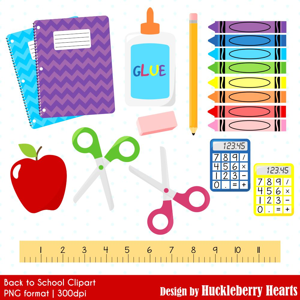 school supplies clipart huckleberry hearts clipart apple black and white clipart apple in grad cap