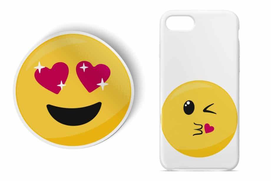Emoji Clipart Sample 4
