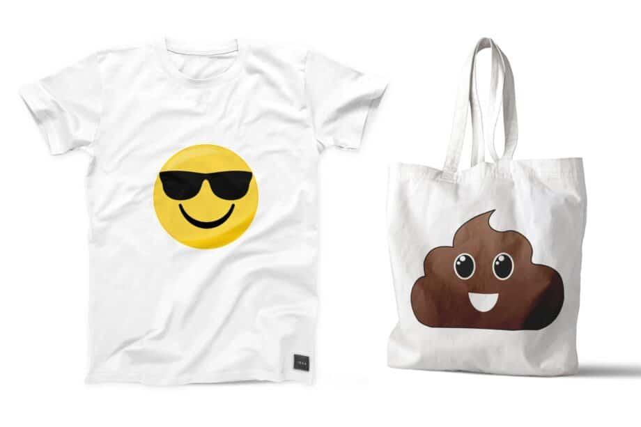 Emoji Clipart Sample 5
