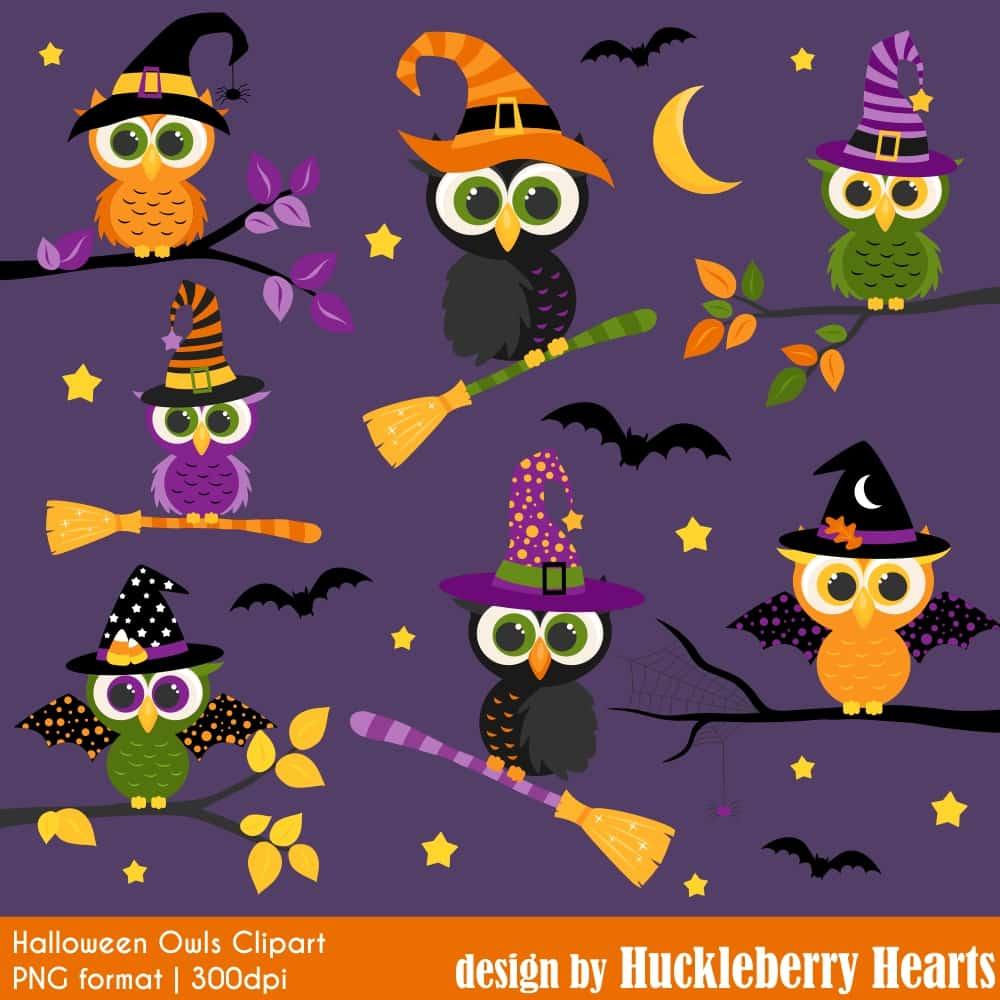 Free Owl Pumpkin Cliparts, Download Free Clip Art, Free Clip Art on Clipart  Library