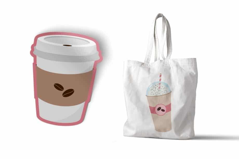 Coffee Clipart Sample 4