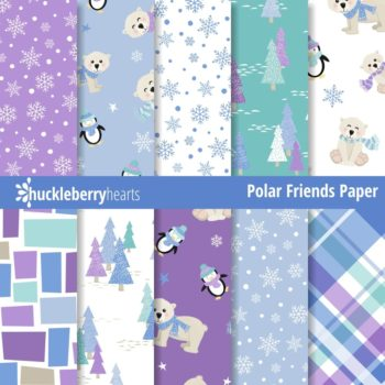 Polar Friends Paper