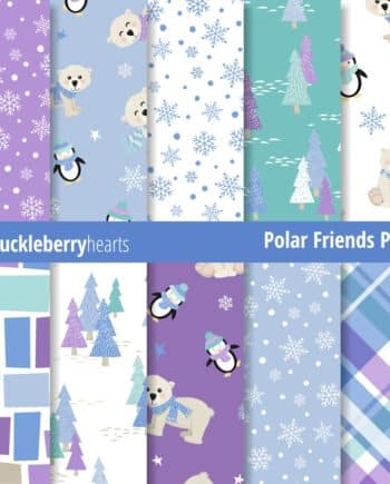 Polar Friends Paper