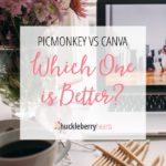 Picmonkey vs. Canva