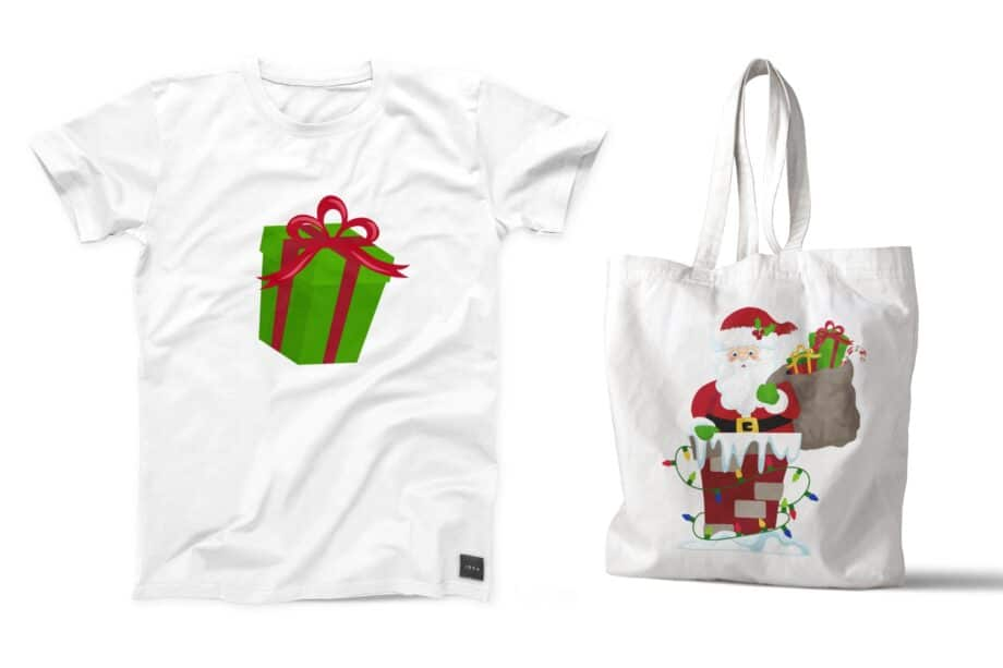 Santa Claus Clipart Sample 5