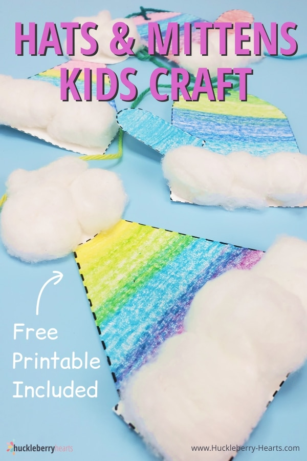 Easy Craft for Kids