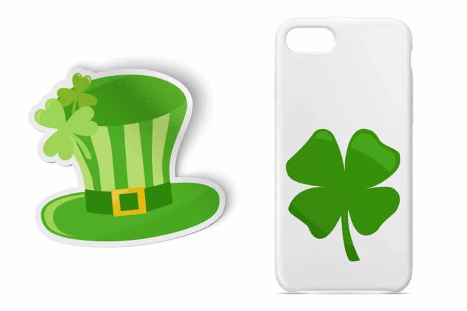 St Patricks Day Clipart Sample 4