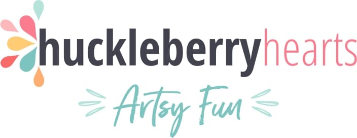 Huckleberry Hearts