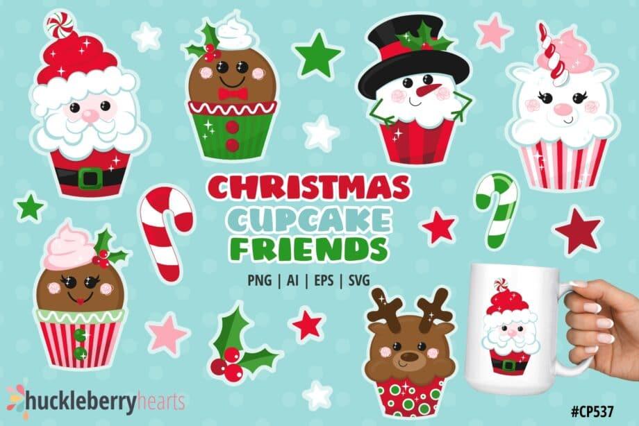 Christmas-Cupcakes-Friends-Sample-3