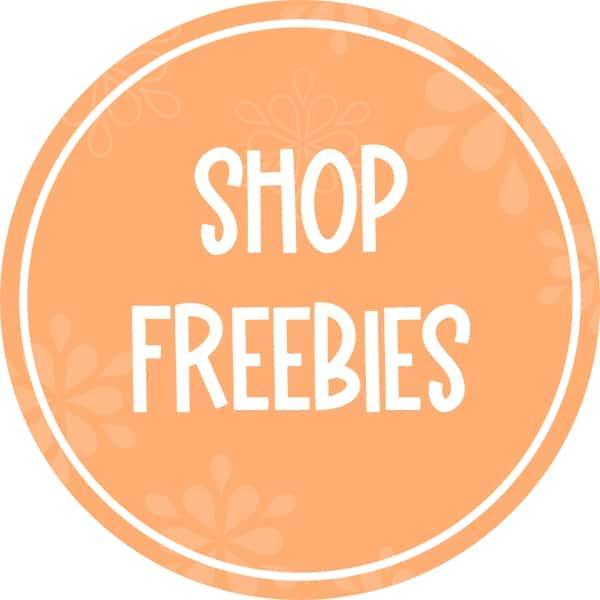 Shop Freebies