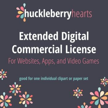 Extended Commercial License for Digital Applications